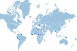 La mappa delle mete da evitare per trascorrere delle vacanze sicure