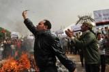 La situazione in Libia e l'intervento internazionale