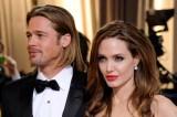 Angelina Jolie e Brad Pitt sposi: le foto delle nozze
