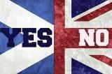 Referendum Indipendenza. La Scozia dice NO. Gran Bretagna unita