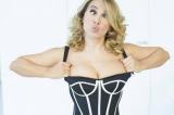Barbara D'Urso svela cachet. 'Guadagno pochissimo, meno di 500mila euro'