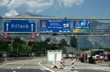 Troppi profughi. L'Austria valuta sospensione Schengen con l'Italia