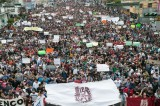 """Messico: studenti spariti, l'ipotesi è di """"sparizione forzata"""""""