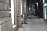 Firenze: ennesimo caso di sesso in strada