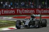 Formula 1, GP d'Italia: a Monza dominano le Mercedes, pole di Hamilton
