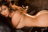FOTO Kim Kardashian nuda per GQ