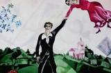 Marc Chagall, l'arte onirica e variopinta in mostra a Milano