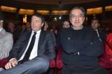 Marchionne e Renzi: c'eravamo tanto odiati