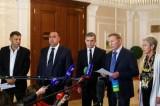 Ucraina, firmato il memorandum di pace. Ma si continua a sparare