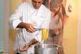 Negli Usa la pasta 'futurista' (italiana) che cuoce in 90 secondi