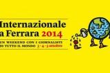 Internazionale a Ferrara, il Festival parte nel segno di Lampedusa