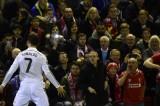 VIDEO GOL Liverpool – Real Madrid 0-3: Ronaldo abbatte Balotelli