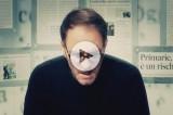 VIDEO L'appello di Mastandrea a Scorsese per finanziare un film