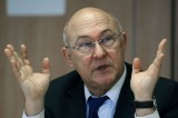 Francia, Austerity rispedita al mittente: deficit/Pil al 4,4%