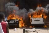 Burkina Faso in fiamme, il popolo chiede il cambio di regime