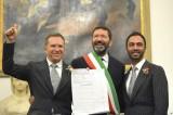 Marino e diritti gay: perché ha ragione Alfano