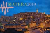 Matera sarà la Capitale Europea della Cultura 2019