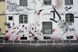 Outdoor Festival, torna a Roma il meglio della Street Art