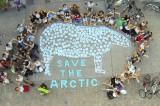La Pedalata Polare per salvare l'Artico