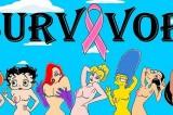 Survivor, la campagna contro il tumore al seno di aleXsandro Palombo