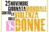 Giornata mondiale contro la violenza sulle donne. E' tutto uno show