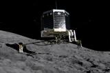 VIDEO Sonda Rosetta sulla cometa 67/P, l'assurdo servizio del Tg4