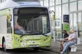Bio-Bus, in Gran Bretagna il trasporto è alimentato da feci umane