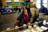 Canne scontate, il 'venerdì verde' nel Colorado della marijuana