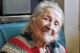 Auguri nonna Emma, 115 anni. È la donna più anziana d'Europa