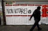 Astensione: perché gli italiani non votano più (e non hanno tutti i torti)