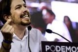 Indignados 2.0, la sfida spagnola di Podemos
