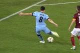 Roma – Manchester City 0-2 VIDEO GOL: capolavoro Nasri, addio Champions