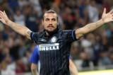 Roma-Inter: il mistero della maglietta di Osvaldo