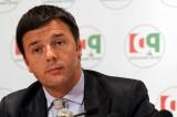 Renzi: i 500 euro dal primo agosto come gli 80 euro un anno fa