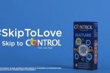 Skip to Love: con Control il preservativo si mette con un solo gesto