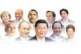 Il capo di governo più amato del mondo? Vince il cinese Xi Jinping