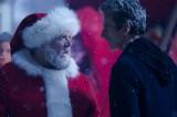 Last Christmas, un Natale con Doctor Who