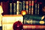 Se il Natale fosse un libro, quale sarebbe il suo titolo?