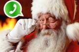 Natale 2.0, gli auguri viaggiano su WhatsApp e Instagram