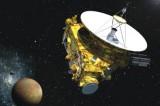 New Horizons, wake up verso Plutone sulle note di Star Trek