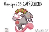 Oroscopo 2015 Capricorno – Preparate il costume, la neve si scioglie finalmente!