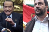 Centrodestra, caos sondaggi: Lega sorpassa Forza Italia?