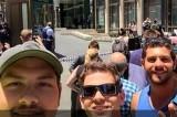Sidney: scattare un selfie senza guardarsi dentro