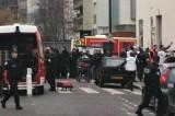VIDEO CHOC Charlie Hebdo, poliziotto a terra ucciso dai terroristi
