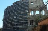 Restauro Colosseo: riemergono i numeri sulle arcate, ma c'è chi grida al disastro