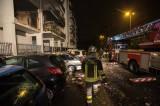 Roma: esplode palazzo in periferia. Una vittima e quattordici feriti