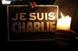 Imam presente a manifestazione per Charlie Hebdo. Leghista non partecipa