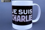'Je suis Charlie' non sarà un marchio, ma la tragedia è un business