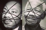 Madonna e le foto scandalo: lega Mandela e King, la rete insorge