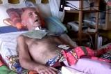 VIDEO Massimo, malato Sla. Appello al Parlamento per l'eutanasia legale